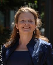 Author Carol Chapman