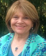 Author Nancy Chrisbaum